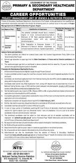 journalists jobs in pakistan airport security health department punjab government jobs 2017 available for 9