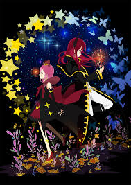 wish upon the pleiades cosplay wish upon the pleiades wallpaper google search wish upon the