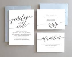 simple wedding invitations simple wedding invitations marialonghi