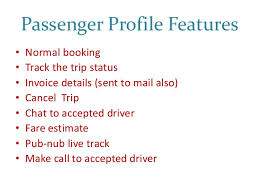 Car Rental Estimate by Car Rental Booking Software By Smart Car Tech Top Features