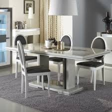 grey dining tables wayfair co uk