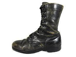 womens biker boots size 11 vintage 90s boho biker boots size 10 5 womens size 9 mens