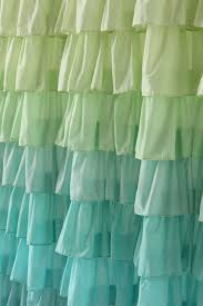 Frilly Shower Curtain Traditional Ruffled Shower Curtain Ideal Tips For Ruffled Shower