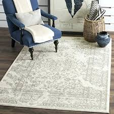12x12 Area Rugs 12 X 12 Area Rugs Carpet Collection Ivory And Silver