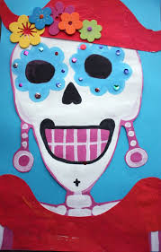 76 best day of the dead images on pinterest day of the dead art