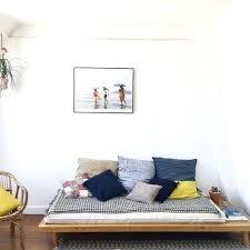 transformer un lit en canapé transformer lit en banquette blimage info