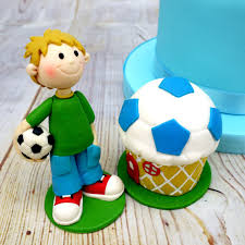 football cake toppers football cake decorations