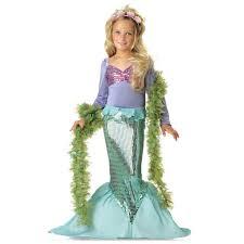 Baby Spider Halloween Costume Toddler Mermaid Costume Child Mermaid Costume