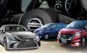 nissan family van toyota and nissan diverge on road to autonomy