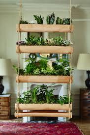 mix and match make your own miniature hanging garden gardenista