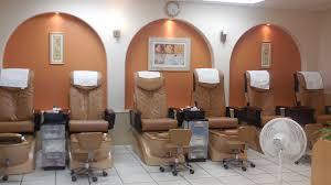 nail salon nail spa seattle wa