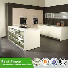 white melamine kitchen cabinets china white melamine particle board carcass project kitchen