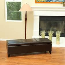 shop best selling home decor barrett brown faux leather