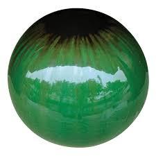 Garden Gazing Globes Gazing Balls Border Concepts
