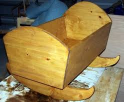 Free Wood Baby Cradle Plans by Some Of The Simple Wood Project We Have Made
