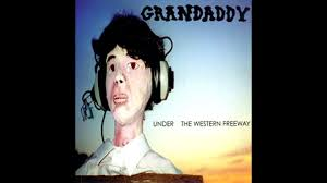 western photo album grandaddy the western freeway album