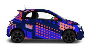 envoy electric cars on demand newdealdesign