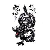 black dragon tattoo designs price comparison buy cheapest black