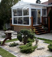 deck enclosures pros and cons