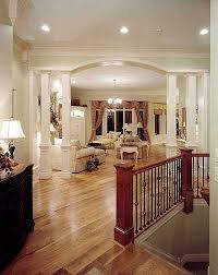 open floor plans with basement plan 39151st charming exterior photo galleries traditional and