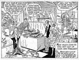 sissy cartoons john k stuff jimmy hatlo bob dunn the cartoonists world view