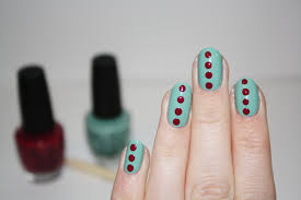 nail art toothpick nail designs how to do art youtube lady with