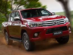 Pj Toyota Toyota Hilux 2016 Toyota Malaysia