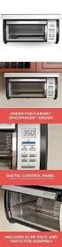 Under Cabinet 4 Slice Toaster by Toaster Ovens 122930 Oster Tssttvdgxl Shp Extra Large Digital