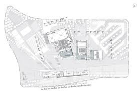 Grand Arena Grand West Floor Plan by H Architecture