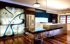 Dalia Kitchen Design Elegant Kitchen Design Interior Design Ideas