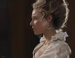 Queen Anne by Alexandra Dowling Is Queen Anne By Silvyen On Deviantart
