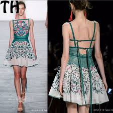 fashion women u0027s 2017 summer new space toilet embroidered backless