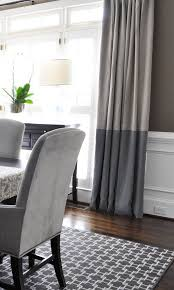 Curtains For Grey Living Room Best 25 Gray Curtains Ideas On Pinterest Grey Curtains Bedroom