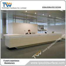 Salon Front Desk Furniture Portable Salon Front Desk Furniture Reception For Hospital Buy