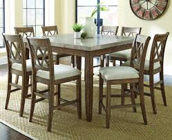 bar high dining table top 67 marvelous bar table and chairs high dining set tall room