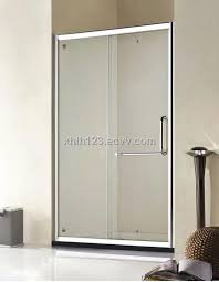 Sliding Shower Screen Doors Cheap Sliding Shower Screen Door Xh 8856 Purchasing Souring