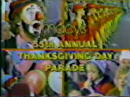 platypus comix covers the 1981 macy s thanksgiving day parade
