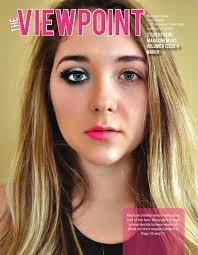 Makeup Schools In Va The Viewpoint March 2015 By The Viewpoint Issuu