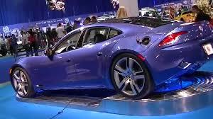 justin bieber new car 2014 fisker karma hybrid supercar justin bieber 2014 auto show car