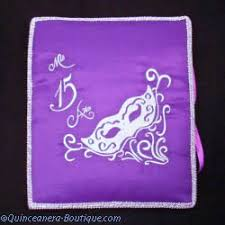 sweet 16 guest book quinceanera masquerade guest book sweet 16 masquerade guest book