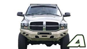 ram 1500 light bar bumper 02 08 dodge ram 1500 apoc roof mount for 52 curved led light bar