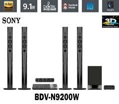 sony home theater sony 3d blu ray disc home theatre black