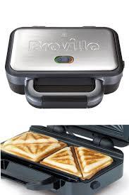 Kenwood Sandwich Toaster Best 25 Sandwich Toaster Ideas On Pinterest Panini Toaster