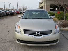 nissan sedan 2009 2009 used nissan altima 2 5 s fwd power options keyless entry at