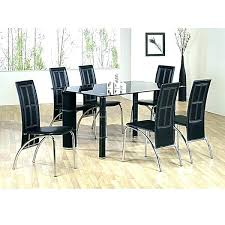 glass breakfast table set small glass dining table small glass dining tables sets chair small