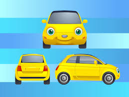 teal car clipart car cartoon character jpg clip art library