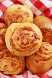 thanksgiving rolls recipe pepperoni pizza rolls gemma u0027s bigger bolder baking