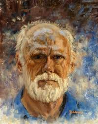 so why do artist s paint self portraits i ve only done two of them one in 2009 and one this week so i m not claiming to be an authority on this subject