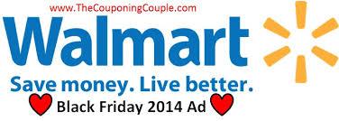 walmart black friday 2014 ad scan written breakdown