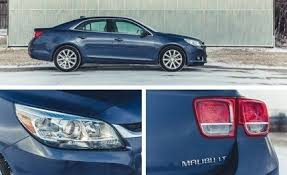 2014 chevrolet malibu test u2013 review u2013 car and driver